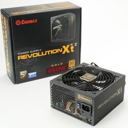 Блок питания Enermax Revolution XT II [ERX650AWT]