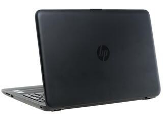 """15.6"""" Ноутбук HP Notebook 15-ay057ur черный"""