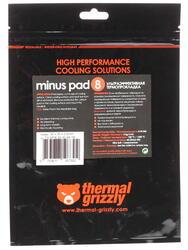 Термопрокладка Thermal Grizzly Minus Pad 8 [TG-MP8-30-30-05-1R]