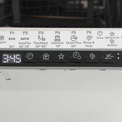 Встраиваемая посудомоечная машина Electrolux ESL7310RA