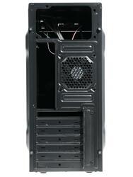 Корпус AeroCool CS-1101 черный