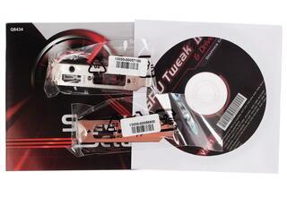 Видеокарта ASUS GeForce GT 710 Silent LP [710-2-SL-BRK]