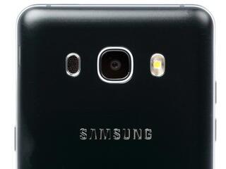 "5.2"" Смартфон Samsung SM-J510F Galaxy J5 16 ГБ черный"