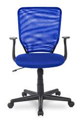 Кресло офисное College H-8828F синий