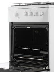 Газовая плита DARINA 1D GM241 008 W белый