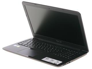 "15.6"" Ноутбук ASUS X556UQ-XO322T черный"