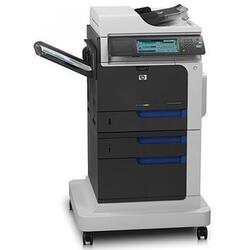 МФУ лазерное HP Color LaserJet Enterprise CM4540f