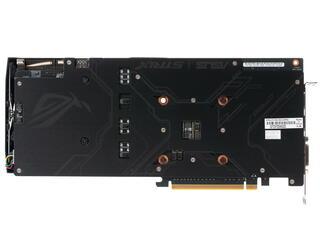 Видеокарта Asus GeForce GTX 1060 STRIX OC [STRIX-GTX1060-O6G-GAMING]