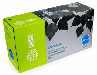 Картридж лазерный Cactus CS-CE341AR