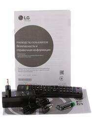 """24"""" (60 см)  LED-телевизор LG 24MT47VC-PZ черный"""