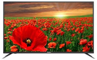 "49"" (125 см)  LED-телевизор GoldStar LT-50T350F черный"