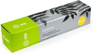 Картридж лазерный Cactus CS-WC123
