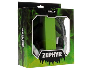 Наушники DEXP H-420 Zephyr