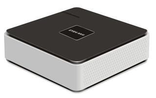 Видеорегистратор для систем видеонаблюдения Vstarcam N4 (Eye4)