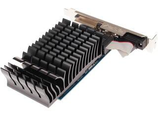 Видеокарта ASUS GeForce GT 710 Silent LP [710-1-SL-BRK]