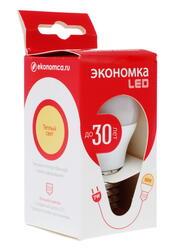 Лампа светодиодная Экономка GL45