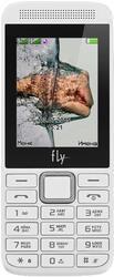 Сотовый телефон Fly FF241 белый