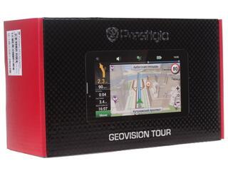 GPS навигатор Prestigio GeoVision Tour 7795