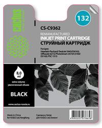 Картридж струйный Cactus CS-C9362