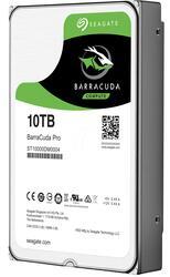 10 ТБ Жесткий диск Seagate 7200 BarraCuda Pro [ST10000DM0004]