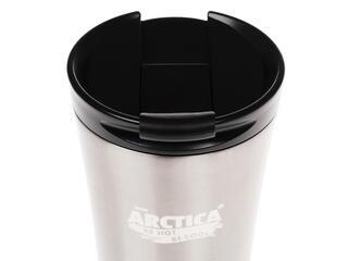 Термокружка Арктика 410-500 серебристый