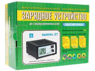 Зарядно-предпусковое устройство Орион Вымпел-27