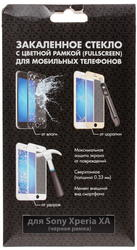 "6"" Защитное стекло для смартфона Sony Xperia XA"