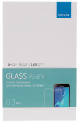 """5"""" Защитное стекло для смартфона Samsung Galaxy J3 (2016)"""