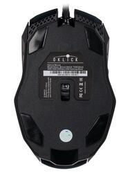 Мышь проводная Oklick 745G Legacy