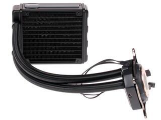 Система охлаждения Corsair H80i v2
