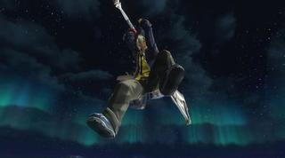 Игра для PS Vita God Eater 2: Rage Burst