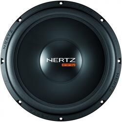 Сабвуферный динамик Hertz ES F25.5