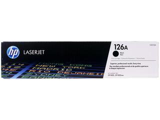 Картридж лазерный HP 126A (CE310A)