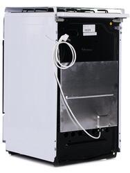 Газовая плита Flama FG 2411 белый