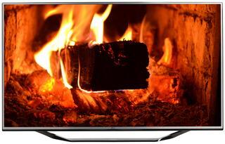 "55"" (139 см)  LED-телевизор LG 55UH620V серебристый"