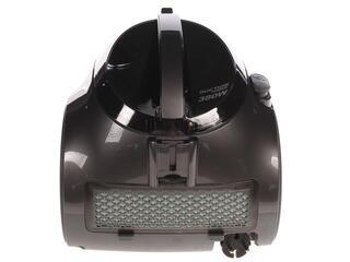 Пылесос LG VK74W22H серебристый