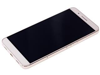 """5.2"""" Смартфон Huawei ShotX 16 ГБ золотистый"""