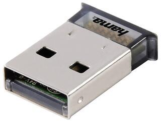 Bluetooth адаптер HAMA 49218