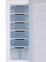 Морозильный шкаф Tesler RF-230
