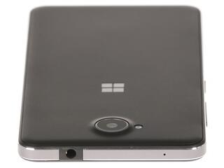 """5"""" Смартфон Microsoft Lumia 650 DS 16 ГБ черный"""