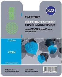 Картридж струйный Cactus CS-EPT0822