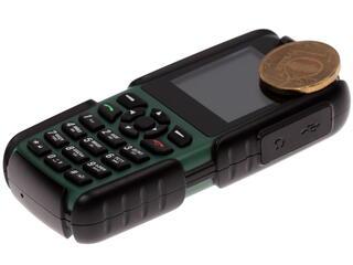Сотовый телефон DEXP Larus X4 зеленый
