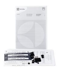 Электрический духовой шкаф Electrolux EOB93402AX
