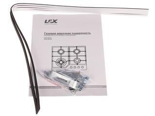 Газовая варочная поверхность LEX GVS 640 IX