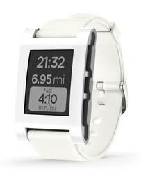Смарт-часы Pebble Smart Watch белый