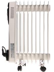 Масляный радиатор Ballu BOH/CL-09WRN белый