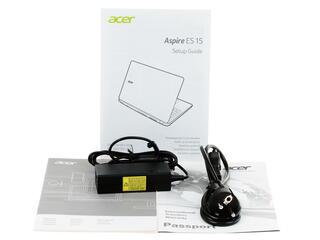 """15.6"""" Ноутбук Acer Aspire ES1-523-46M4 черный"""