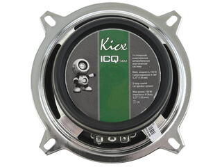 Коаксиальная АС KICX ICQ-502