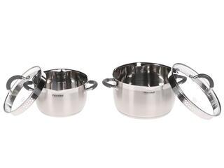 Набор посуды Rondell Flamme RDS-339