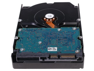 4 Тб Жесткий диск Hitachi Deskstar [H3IKNAS40003272SE]